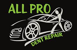 All Pro Dent Repair